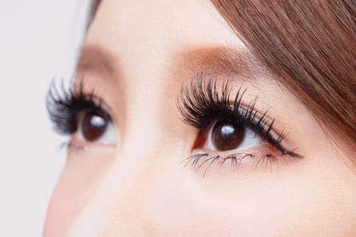 Blepharoplasty (Eyelid Surgery), Asian Blepharoplasty (Asian