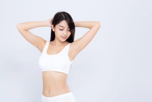 young asian woman smiling beautiful body-img-blog